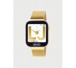 Liu Jo Unisex Smartwatch Watch SWLJ004