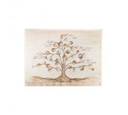 Framework Acca Argenti Tree Good Life QD.78
