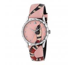 Orologio Gucci Donna YA1264083 Collezione G-Timeless