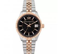 Orologio Philip Watch uomo Caribe R8253597044