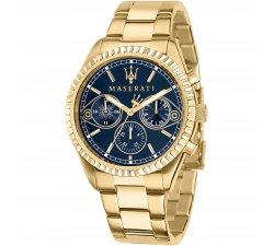 Orologio Maserati uomo Collezione Competizione R8853100026