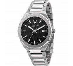 Orologio Maserati da uomo Collezione Stile R8853142003
