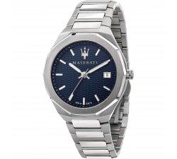 Orologio Maserati da uomo Collezione Stile R8853142006