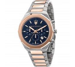 Orologio Maserati da uomo Collezione Stile R8873642002