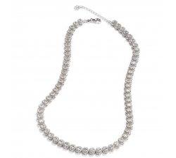 Necklace Sovrani jewels Woman Light J5370