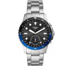 Orologio Smartwatch FOSSIL Q HYBRID Uomo FTW1199