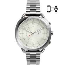 FOSSIL Q HYBRID Woman Smartwatch Watch FTW1202