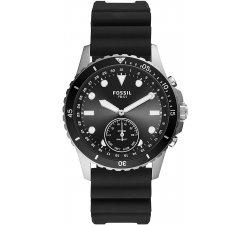Smartwatch watch FOSSIL Q HYBRID Man FTW1302
