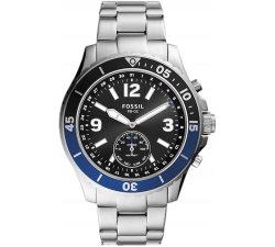 Smartwatch watch FOSSIL Q HYBRID Man FTW1305