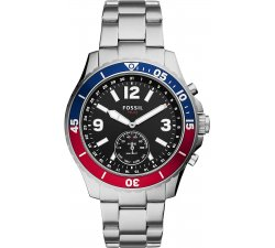 Orologio Smartwatch FOSSIL Q HYBRID Uomo FTW1307