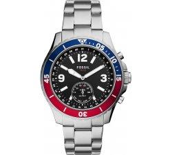 Smartwatch FOSSIL Q HYBRID Man FTW1307