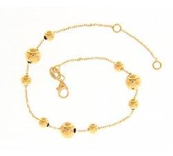 Bracciale da donna Oro giallo 234571