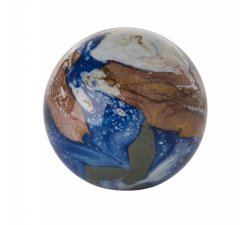 Paperweight sphere L'Ocanera 1B32