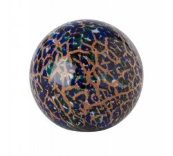 Paperweight sphere L'Ocanera 1B34