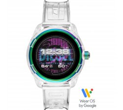 Orologio Smartwatch Diesel On Uomo DZT2021