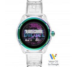 Diesel On Men's Smartwatch Watch DZT2021
