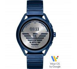 Orologio Smartwatch EMPORIO ARMANI CONNECTED Uomo ART5028