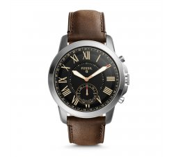 Orologio Smartwatch FOSSIL Q HYBRID Uomo FTW1156