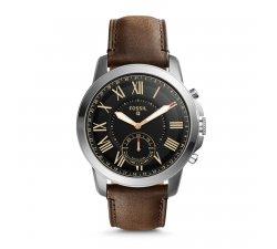Smartwatch watch FOSSIL Q HYBRID Man FTW1156