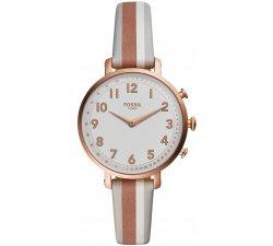 FOSSIL Q HYBRID Woman Smartwatch Watch FTW5049