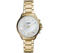 Smartwatch Watch FOSSIL Q HYBRID Woman FTW5075