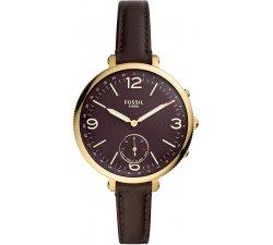Smartwatch Watch FOSSIL Q HYBRID Woman FTW5082