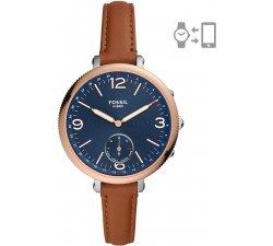 Smartwatch Watch FOSSIL Q HYBRID Woman FTW5083