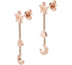 EMPORIO ARMANI women's earrings EG3412221