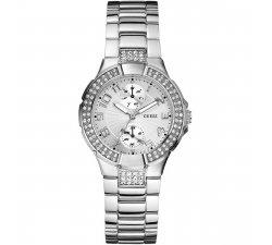 Orologio GUESS da Donna W12638L1 in acciaio