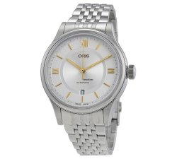 ORIS Men's Watch CLASSIC DATE 01 733 7719 4071-07 8 20 10