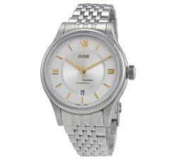 Orologio ORIS Uomo CLASSIC DATE 01 733 7719 4071-07 8 20 10