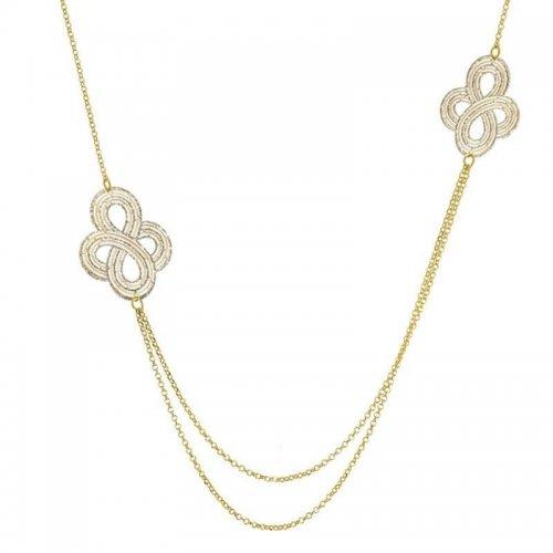 Collana da donna STROILI in argento Collezione Vanitè ST1607305