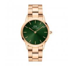 Daniel Wellington Men's Watch Iconic Emerald DW00100419