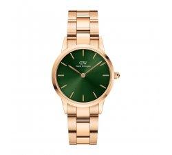 Daniel Wellington Ladies Watch Iconic Emerald DW00100421