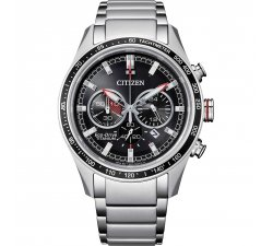 Orologio uomo Citizen Crono Super Titanio CA4491-82E