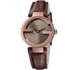 Orologio Gucci Donna YA133309 Collezione Interlocking Large