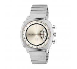 Orologio Gucci Uomo YA157302 Collezione Grip