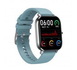 Tecnochic unisex smartwatch TC-DT35-02