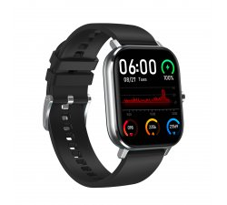 Tecnochic unisex smartwatch TC-DT35-01