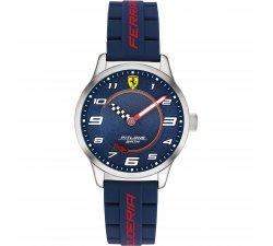 Orologio Ferrari da uomo Pitlane FER0860015