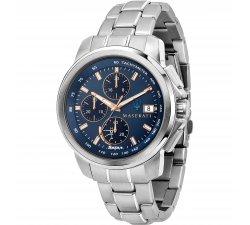 Orologio Maserati uomo Collezione Successo R8873645004