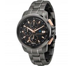 Orologio Maserati uomo Collezione Successo R8873645001