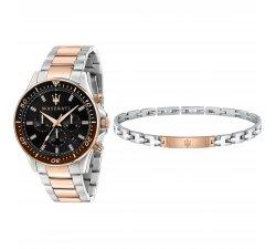 Orologio Maserati da uomo Collezione Sfida R8873640010