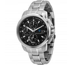 Orologio Maserati uomo Collezione Successo R8873645003