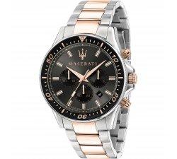 Orologio Maserati da uomo Collezione Sfida R8873640002