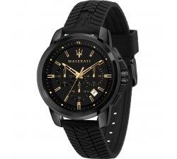 Orologio Maserati uomo Collezione Successo R8871621011