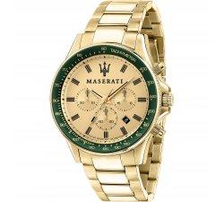 Orologio Maserati da uomo Collezione Sfida R8873640005