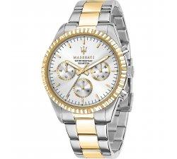 Orologio Maserati uomo Collezione Competizione R8853100021