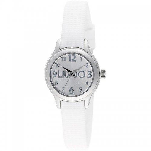 Orologio da donna LIU JO Luxury TLJ853 Collezione Twist Bianco