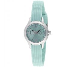 Orologio da donna LIU JO Luxury TLJ856 Collezione Twist Verde Acqua